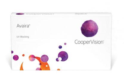 Cooper Avaira