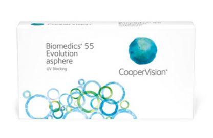 Cooper Biomedics 55 evolution
