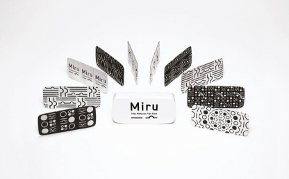 Vision Care Miru 1day Flat Pack