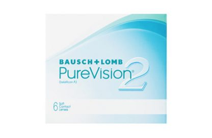 Bausch & Lomb PureVision 2HD